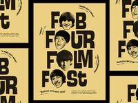 Fab Four Film Fest