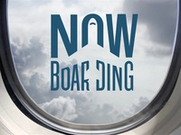 Now Boarding