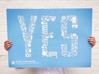 Yes (Generosity day poster)