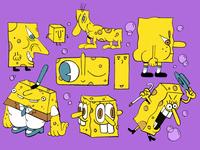 Square-Bob