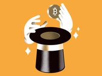 Abra-Ka-Bitcoin!