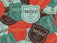 MOZZ Artisan Pizza