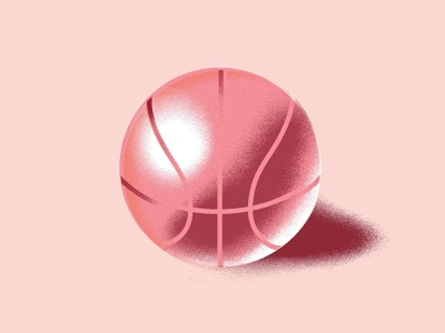 dribbball sports basket ball bball dribbble invite dribbble