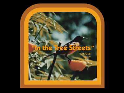"""In the Tree Streets"" - Debut Single video rock psych-rock psychedelic rock and roll debut single music"