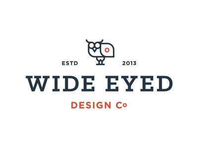 Wide Eyed Color