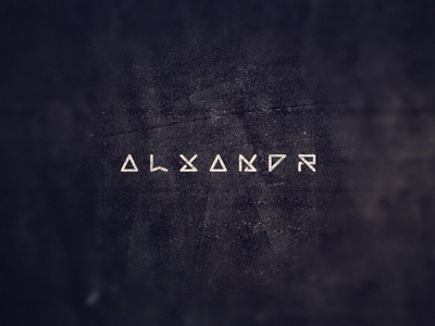 Alxandr web launch