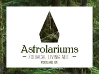Astrolariums Logo