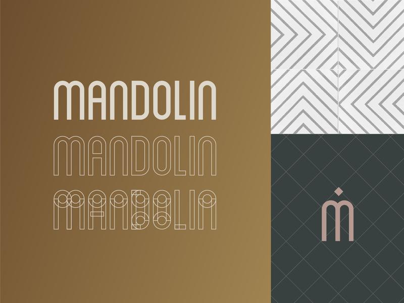 Mandolin Design Board