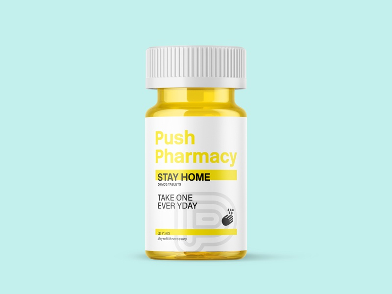 Push Pharmacy