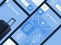 Bluesmart App