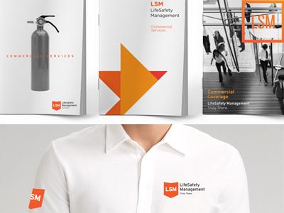 LSM Branding