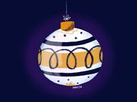Ornament 09