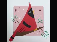Vocal Cardinal