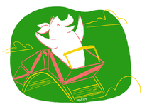 Roll-Weee-Coaster