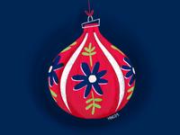 Ornament 06