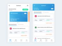 #Exploration | Finance App