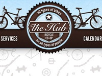 The Hub Bike Co Op