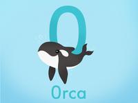 Orca Vowel