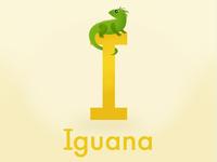 Iguana Vowel