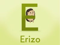 Erizo Vowel