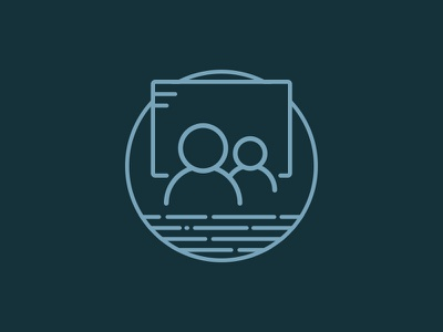Customer Icon shopware design line icon customer