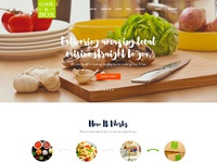 Cook a box   homepage1
