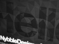 NybbleDesigns revamp WIP