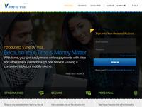 V.me by Visa Revamp