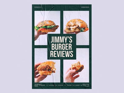 Jimmy's Burger Reviews