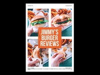 Jimmy's Burger Review 50