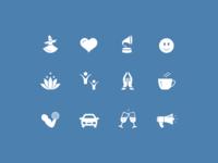 Music Moods Icon