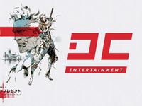 Metal Gear Solid inspired Logo