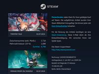 Steam 2019 E-Mail Redesign Concept 2