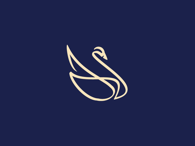 Beauty of the day 2 exclusive swan mark logo