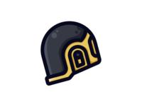 Daftpunk Helmet