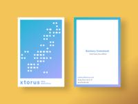 Xtorus Data Analytics