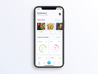 Meal Planner App Interactions