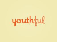 youthful + wallpaper