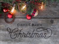 Circle C Ranch Christmas
