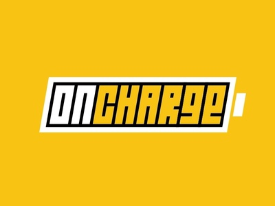 On Charge Logo