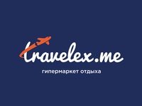 Logo for Travelex.me