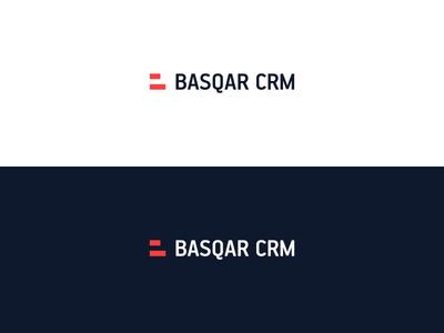Basqar CRM Logo v1