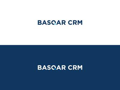 Basqar CRM Logo v2