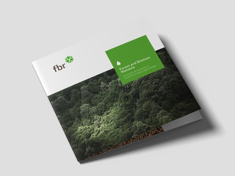 fbr / Tri-Fold Flyer Design graphic designer graphic design materials identity visual  identity logo print design flyer design flyer print