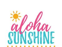 Aloha Sunshine