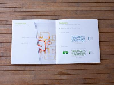 InCore Drinkware Brochure
