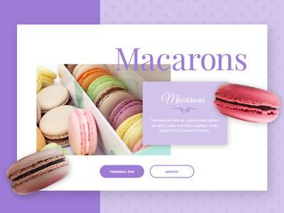 Buiongiorno Website Design