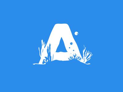 Water Plants Logo