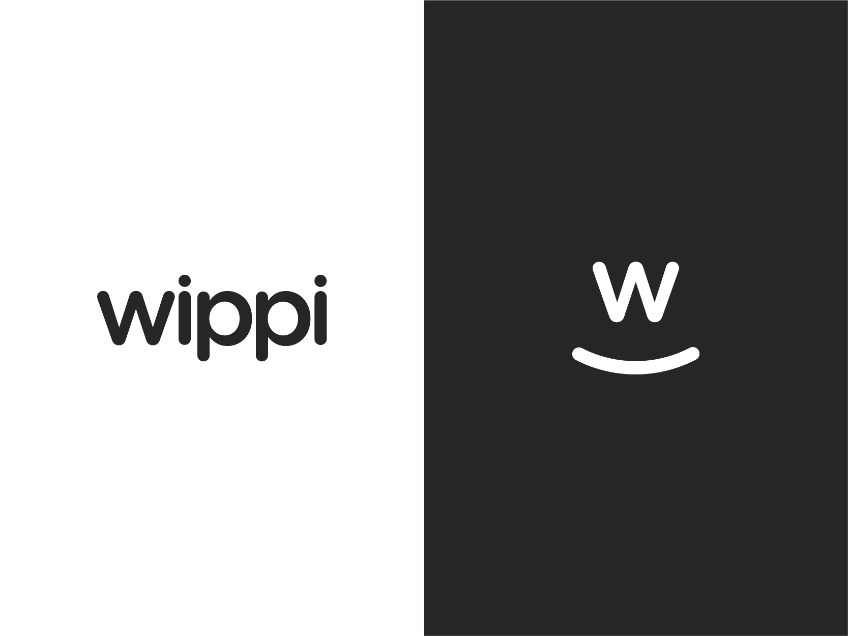 Wippi | App Visual Identity