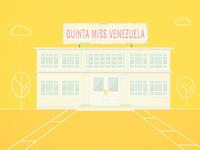 Todo por la Corona - Miss Venezuela 2013